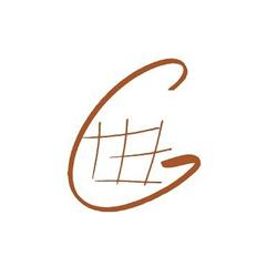 Logo le gaufrier rond