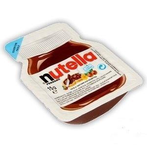 Nutella online 15g